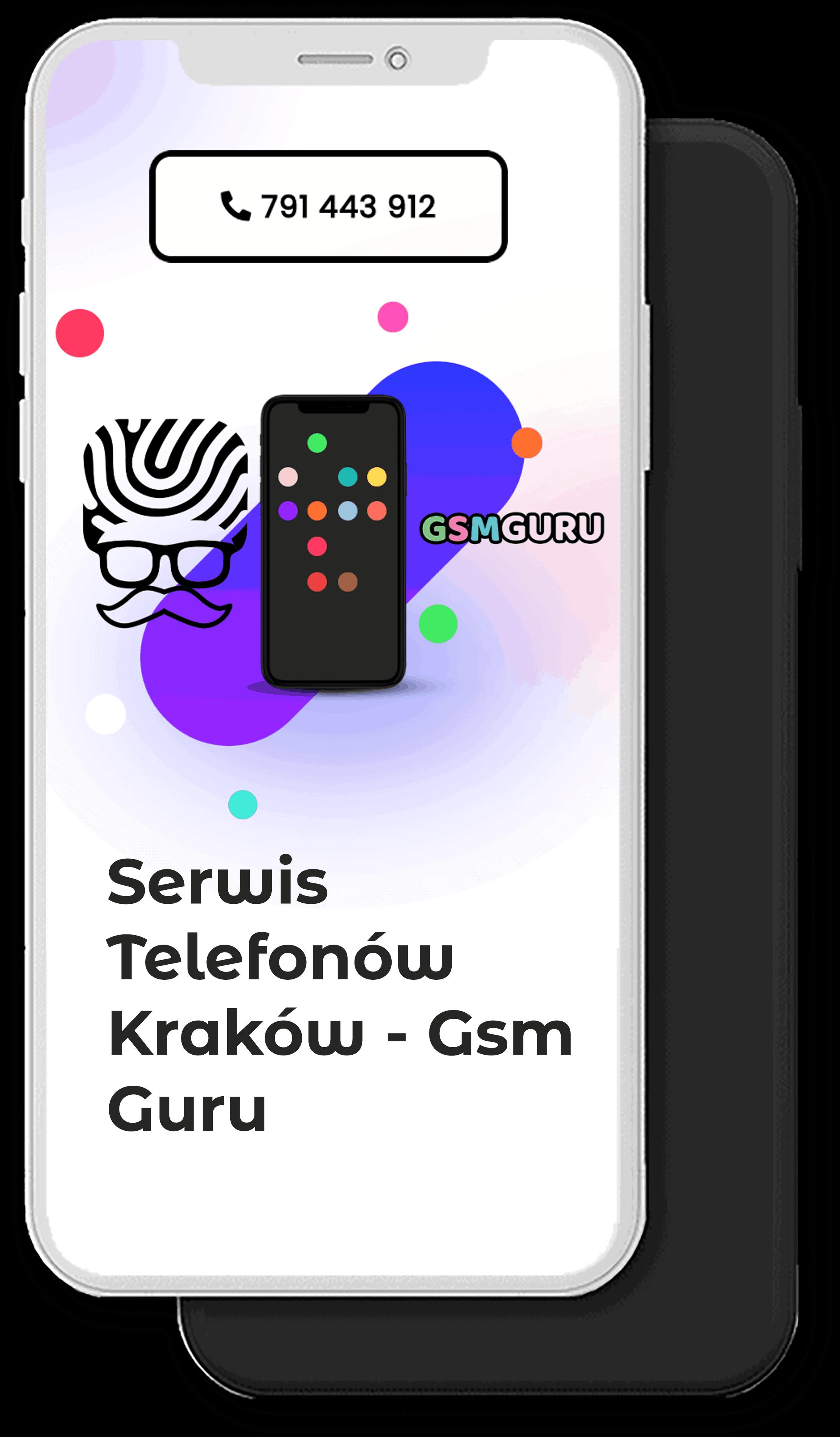 serwis telefonow krakow 1