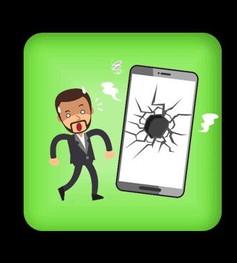 smartfon nie dziala gsmserwispl
