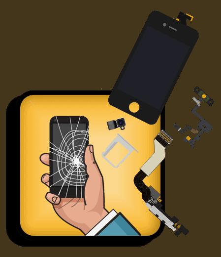szybka naprawa telefonow gsmguru